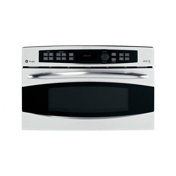 "GE Profile Advantium 120V 30"" Stainless Speed Oven 2012"