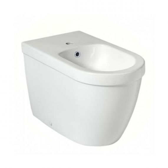Waterworks Axel One Hole Horizontal Bidet
