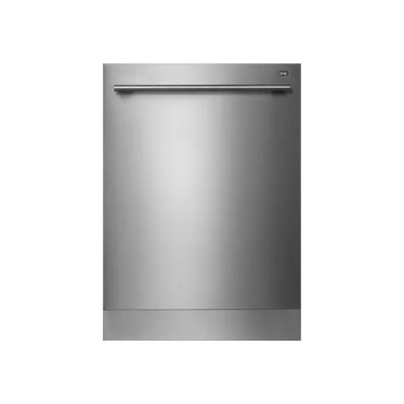 "Asko 24"" Stainless Fully Integrated Dishwasher"