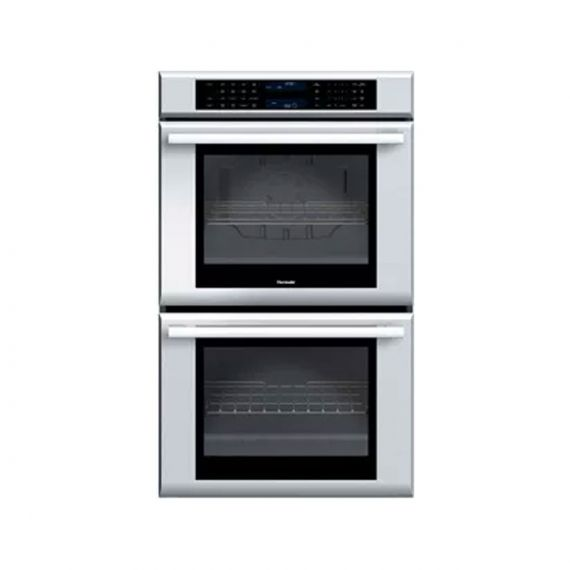 "Thermador Masterpiece 30"" Stainless Double Oven"