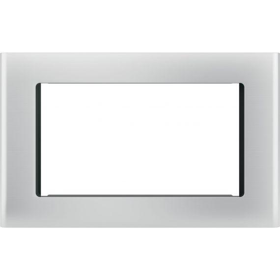 "GE 27"" Microwave Built In Trim Kit"