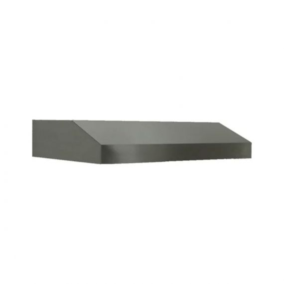 """Vent-A-Hood Professional 30"""" Stainless Under Cabinet Range Hood"""