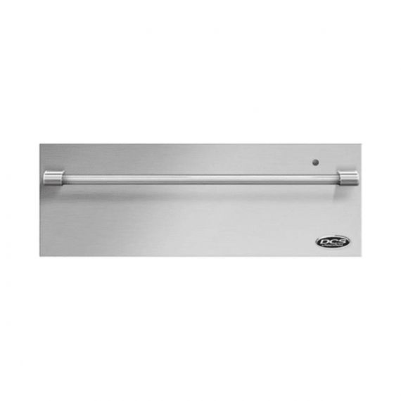 """DCS 30"""" Stainless Warming Drawer w/ 1.6 Cu. Ft. Capacity"""