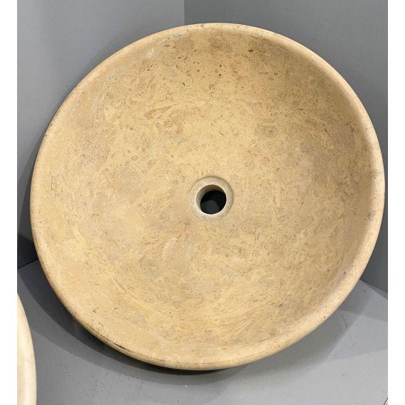 """16"""" Stone Vessel Sink"""