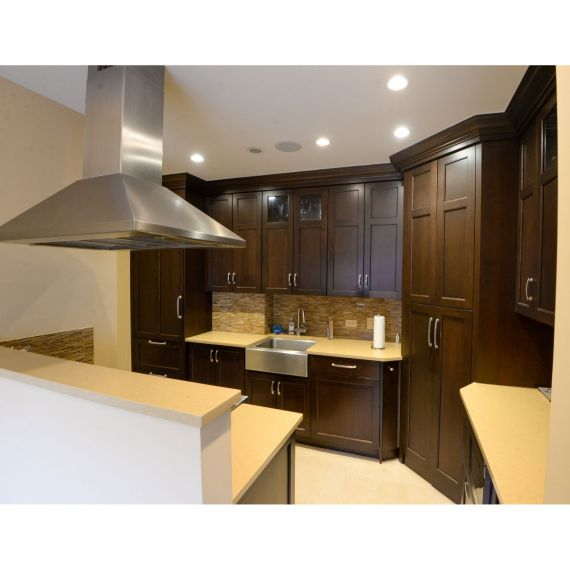 Brookhaven Transitional Pre-Owned Kitchen