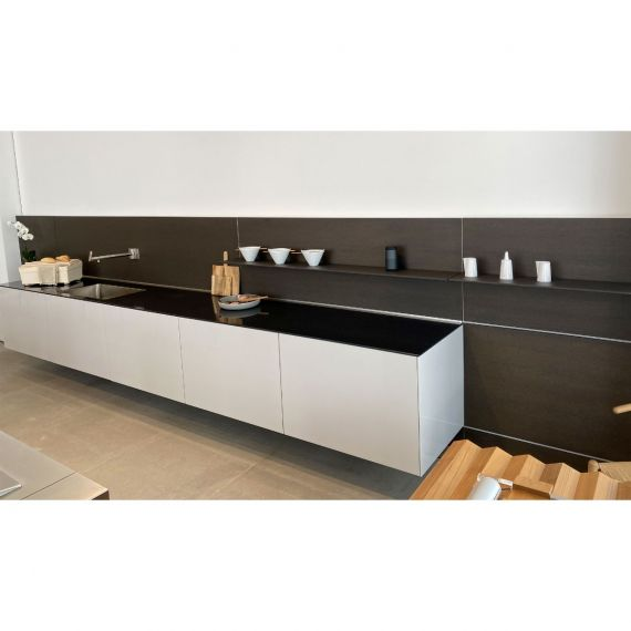 Bulthaup Two Tone & Stainless Modern Showroom Display Kitchen