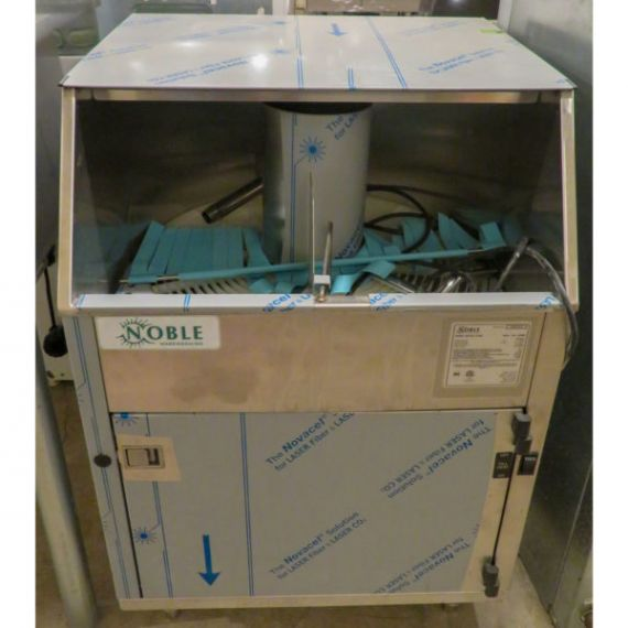 Noble Warewashing Glass Washer 115V