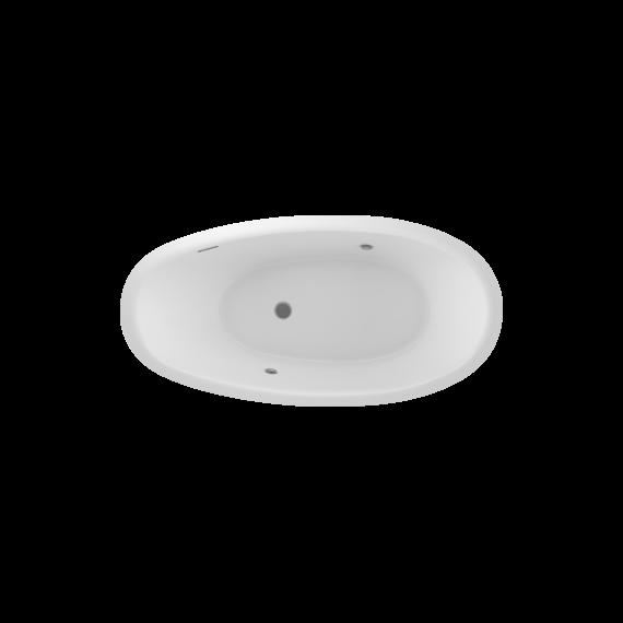 Bainultra Essencia Design Freestanding Termomasseur Tub