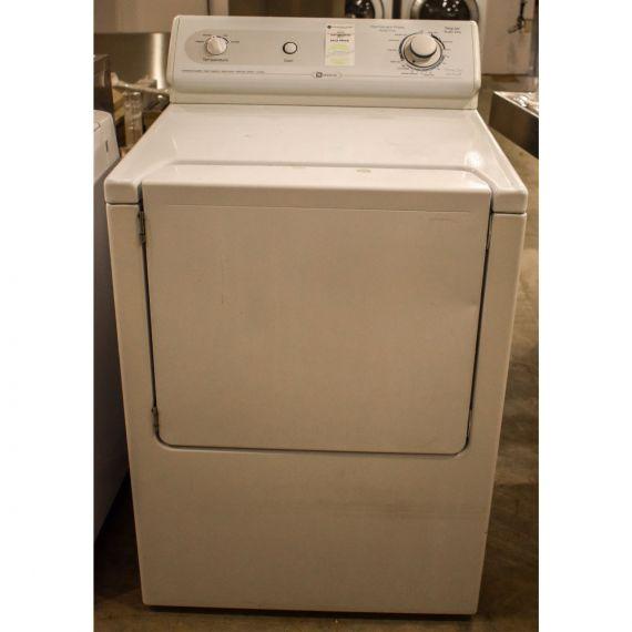 """Maytag 27"""" White Electric Dryer"""