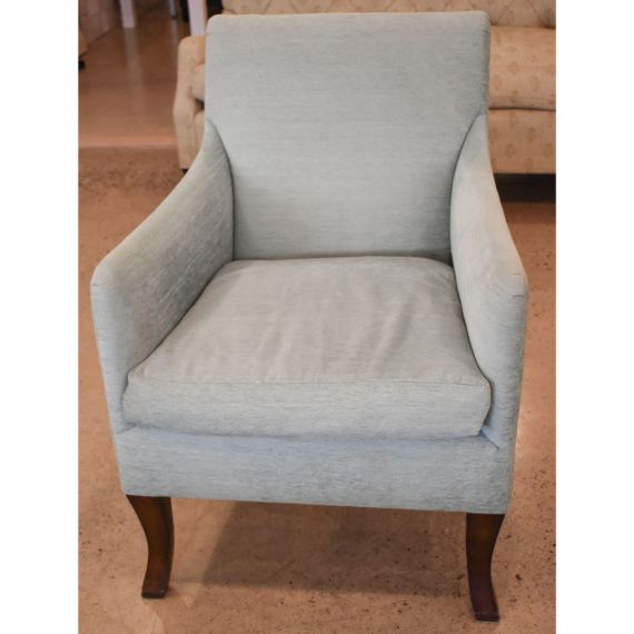 Edward Ferrel Ltd. Accent Chair