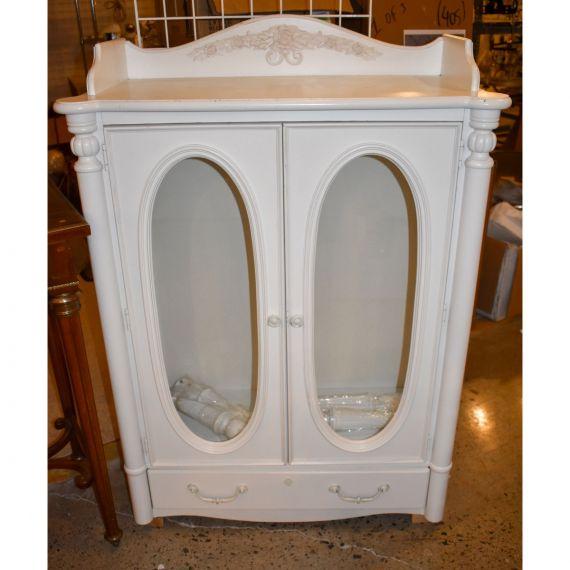 Stanley Display Cabinet