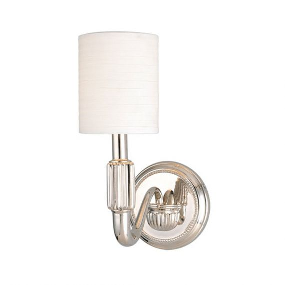 Hudson Valley Tuilere Wall Sconce