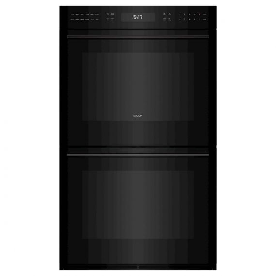 """Wolf Legacy Model 30"""" E Series Contemporary Built-In Double Oven"""