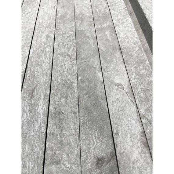 Walker Zanger Grey Exterior Stone
