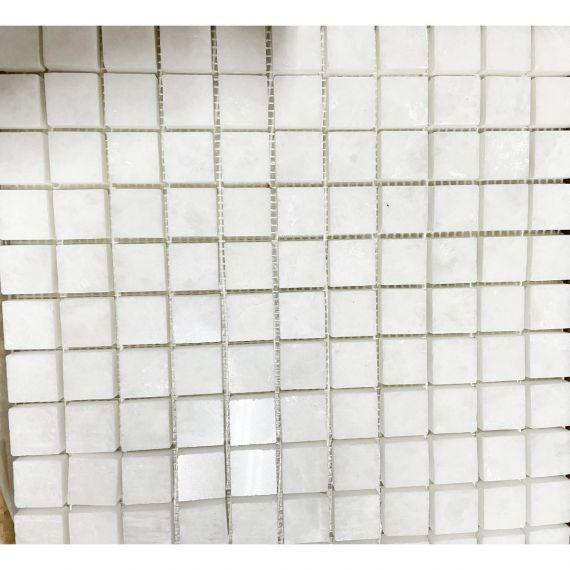 Walker Zanger White Tile Sheets