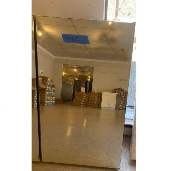"Robern 23.25"" Mirror Medicine Cabinet"