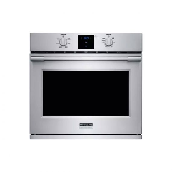 """Frigidaire 30"""" Stainless Professional Series Single Wall Oven"""