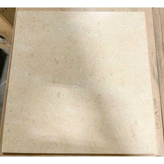 Walker Zanger Beige Square Tiles