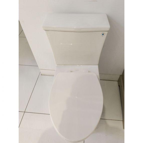 Mirabelle Carraway Two Piece Toilet