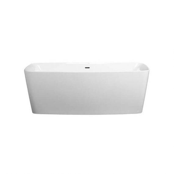 DXV Equility Slim Freestanding Acrylic Tub