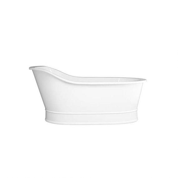 DXV Oak Hill Freestanding Acrylic Slipper Tub