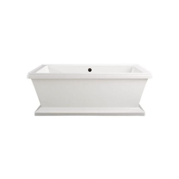 DXV Fitzgerald Freestanding Acrylic Tub