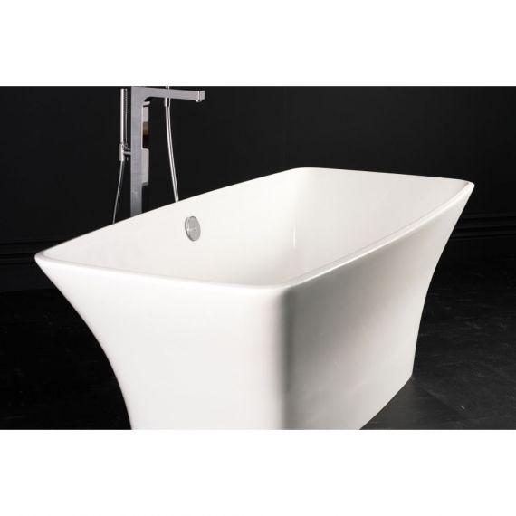 Victoria + Albert Ravello Freestanding Acrylic Tub