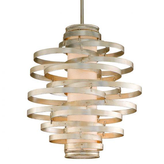 Corbett Vertigo 3 Light Pendant