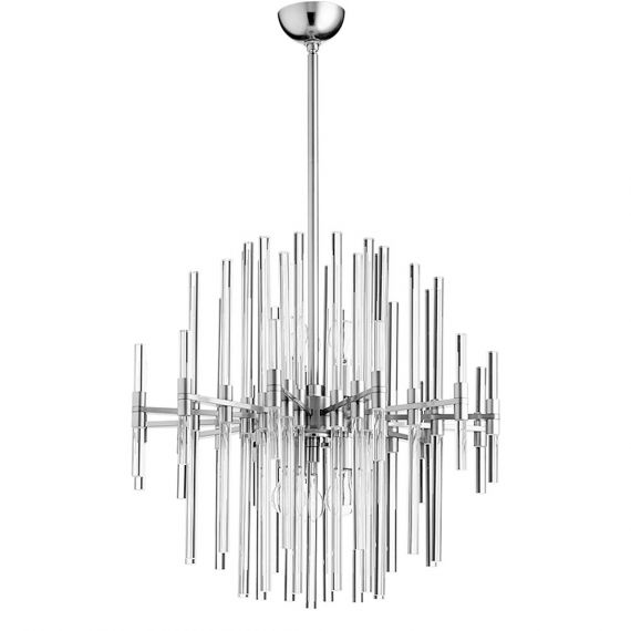 Cyan Design Quebec 6 Light Pendant