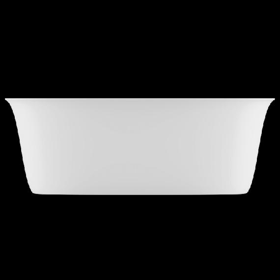 Bainultra Vibe Design Freestanding White Tub