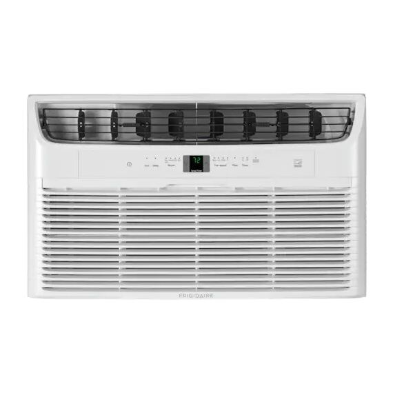 "Frigidaire 24"" White 2020 Built-In Room Air Conditioner"