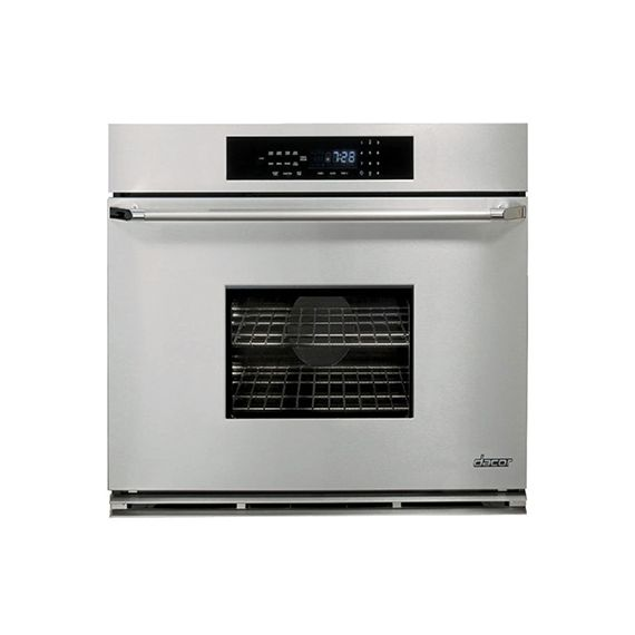 """Dacor 36"""" 2005 Stainless Single Convection Oven"""