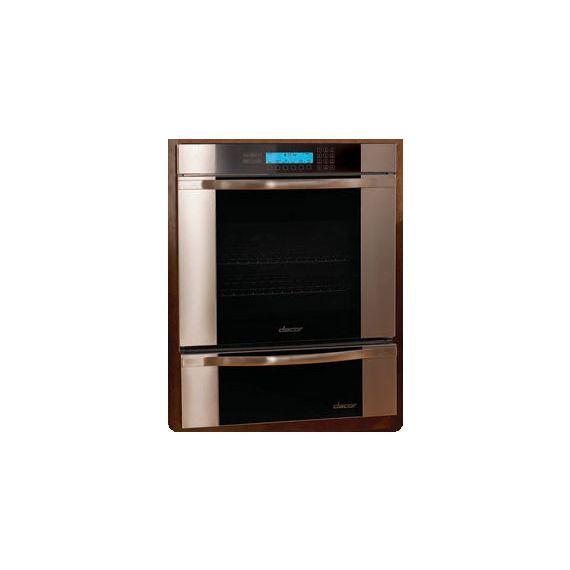 """Dacor 30"""" 2005 Stainless Single Oven Convection"""