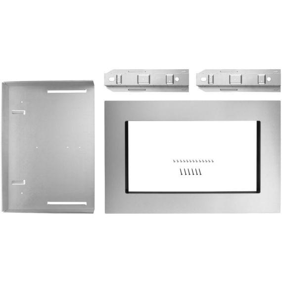 "Whirlpool 30"" Microwave Trim Kit"