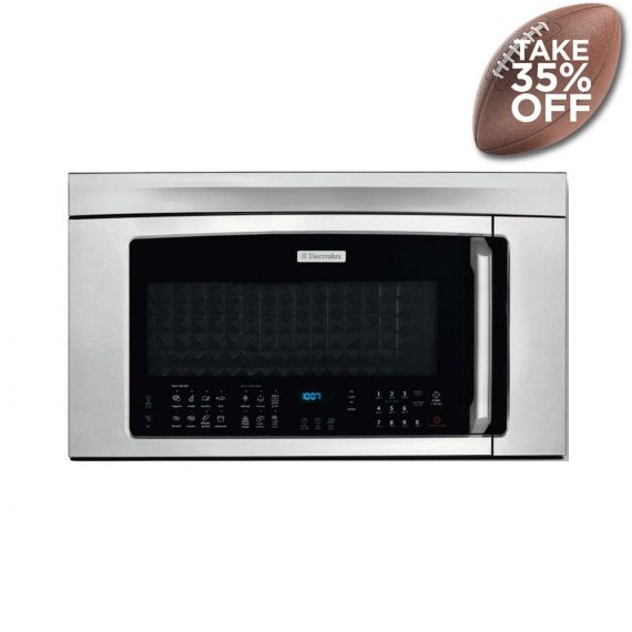 """Electrolux 30"""" Over-The-Range Microwave"""