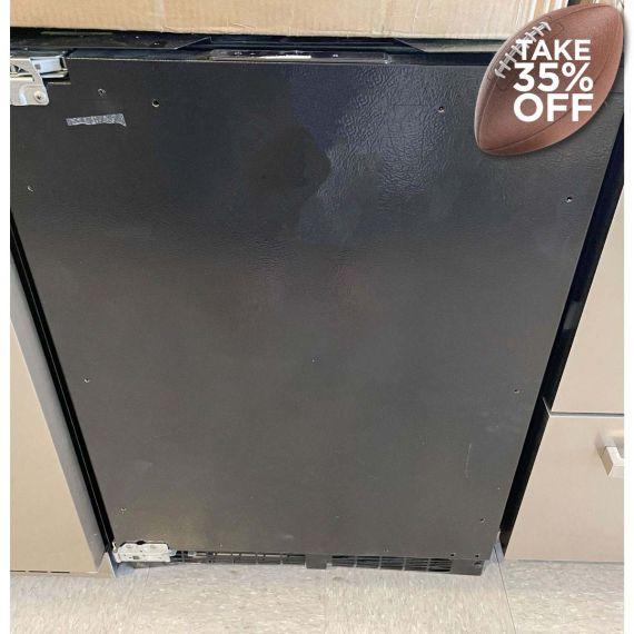 "Marvel 24"" Panel Ready Left Hinge Under-Counter Refrigerator 2018"