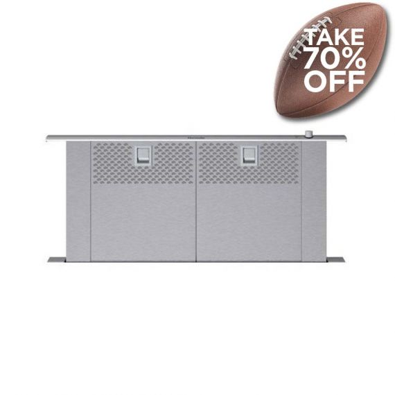 """Thermador 30"""" Stainless Downdraft"""