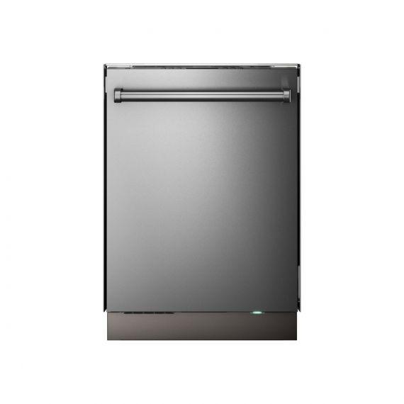 """Asko 40 Series 24"""" Stainless Dishwasher"""