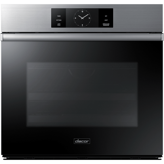 """Dacor 30"""" Smart Electric Single Wall Oven"""