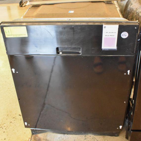 "JennAir 24"" Panel Ready Trifecta Dishwasher"