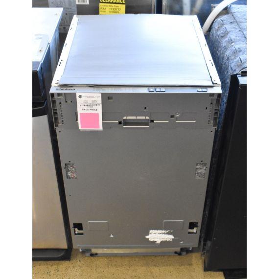 "Blomberg 18"" Panel Ready Fully Integrated Dishwasher"
