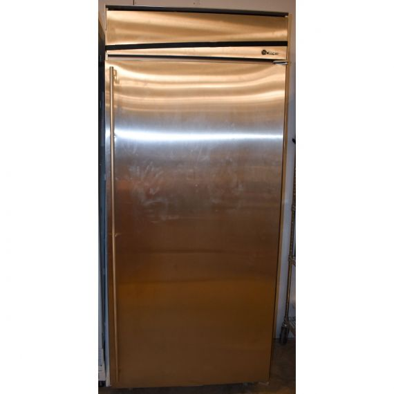 "GE Monogram 36"" Stainless All Refrigerator"