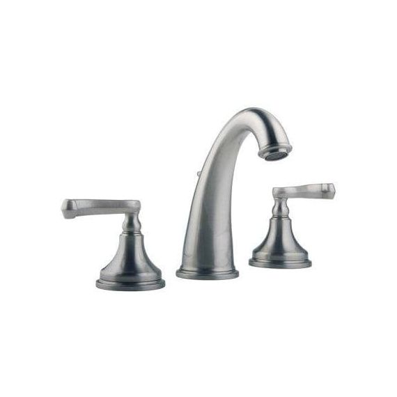Graff Elegante Brushed Nickel Bath Faucet