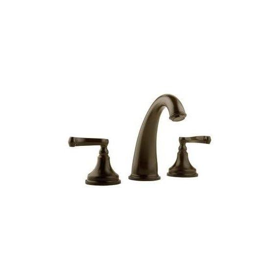 Graff Elegante Oil-Rubbed Bronze Bath Faucet