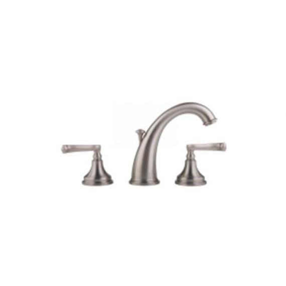 Graff Elegante Brushed Nickel Tub Faucet