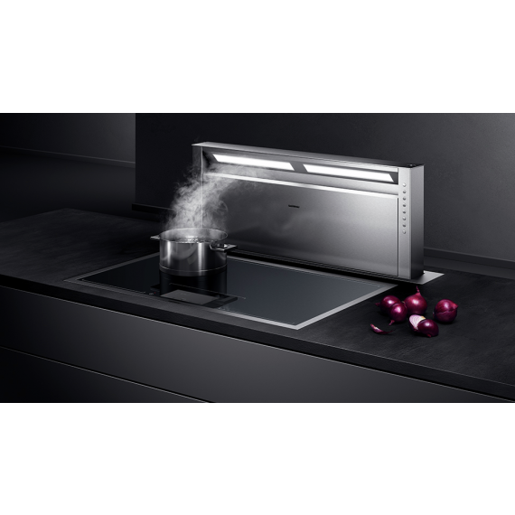 "Gaggenau 36"" Retractable Downdraft"