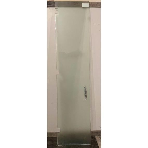 """22"""" Glass Shower Door"""