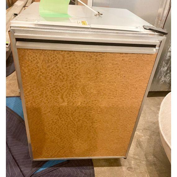 "Sub-Zero 24"" Paneled/Panel Ready Under-Counter Refrigerator 2015"