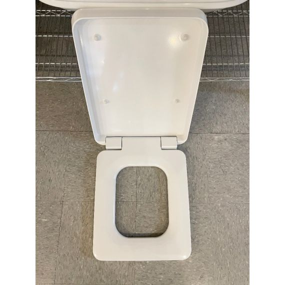 Laufen Alessi Dot Soft Closing Toilet Seat