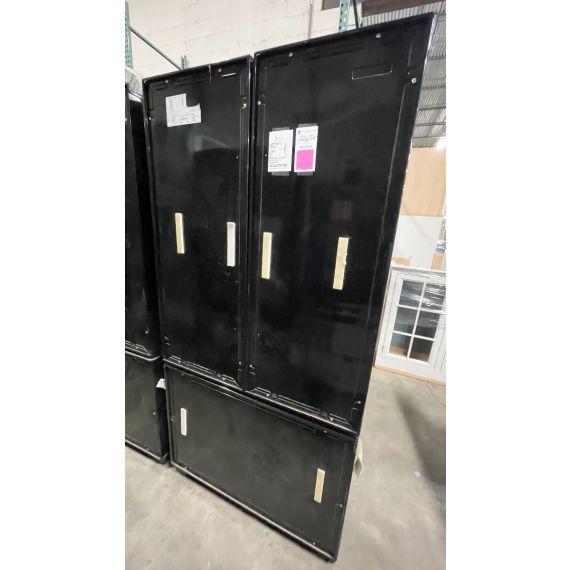 "JennAir 36"" Panel Ready French Door Refrigerator"
